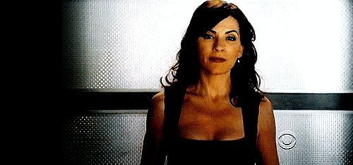 Happy Birthday, Julianna Margulies!  Sundays just aren\t the same without