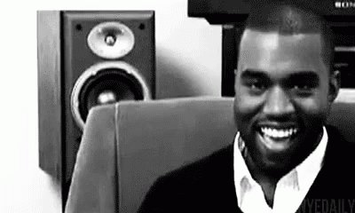 Happy Birthday to the most purist artist there is and my favorite guy, Kanye West