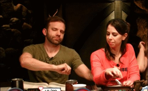 The Critters right now, summed up in one GIF #CriticalRole https://t.c...