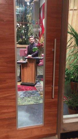 Vamos ter um encontro com o @LUIGIBARICELLI? O #ÀPrimeiraVista está co...