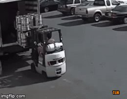 #Forklift #Safety: A secure load is preferable to a viral video https://t.co/cTozpqdahy