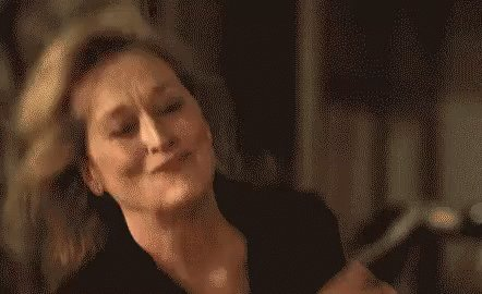 Happy birthday to the timeless Meryl Streep! https://t.co/rhjyQwrsBn