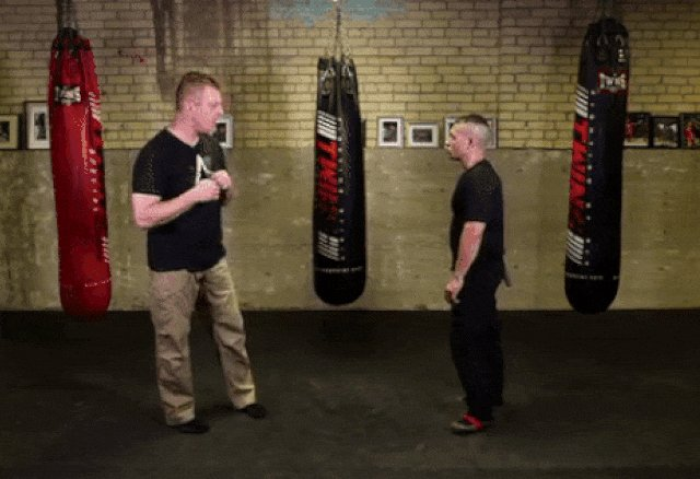Mastering Defendo, the Canadian martial art: Lesson 1 — How to remove a firearm https://t.co/RLdZwcgQgE