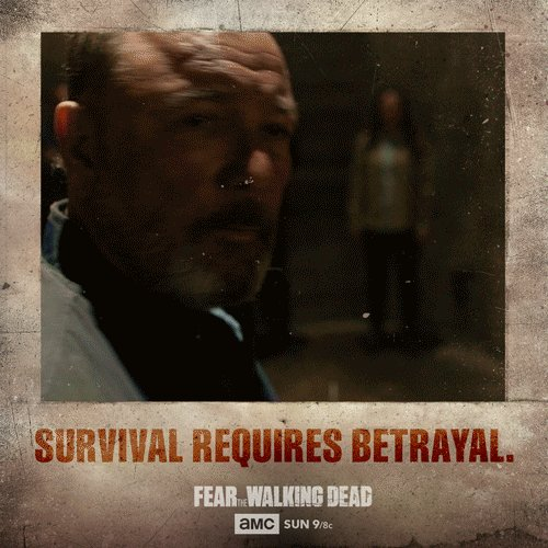 ...Only gets harder. #FearTWD https://t.co/9p1yV2LvZc