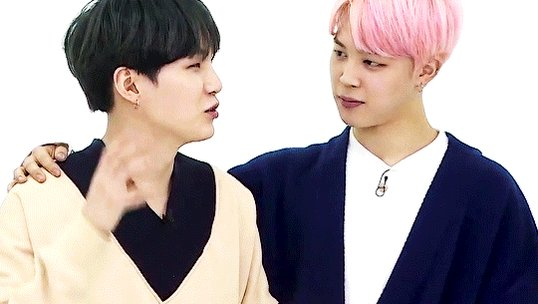 — all about yoonmin; a thread *ೄ https:/...