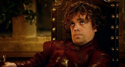A very happy birthday to Peter Dinklage!