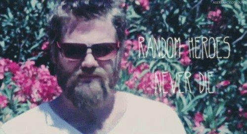 Happy Birthday Ryan Dunn. Random hero is still missed today