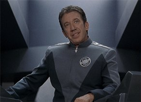 And a very happy birthday to Tim Allen because he\s awesome