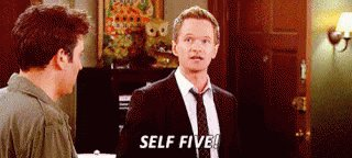 Happy Birthday to the wonderful Neil Patrick Harris! I\m sure his birthday will be legen... wait for it... DARY!