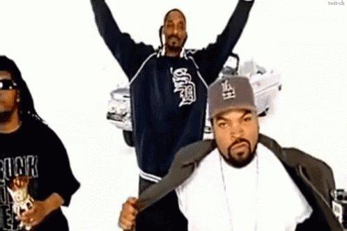 Happy Birthday to the Don Mega himself, Ice Cube.