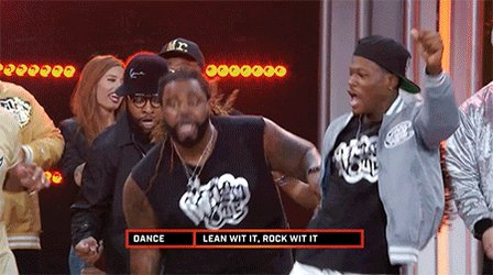 Starting the party early. @WildNOut kicks off your #SundayFunday next....