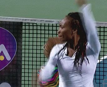 Wishing a happy birthday to one of the greatest tennis players of all-time, Venus Williams!