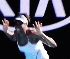 Happy Birthday to the spectacular Venus Williams!!