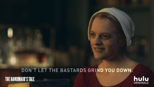 Never forget. https://t.co/manH5z3EBq #HandmaidsTale https://t.co/HxAg...