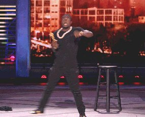 Happy Birthday Kevin Hart! Watch his interview with here --->