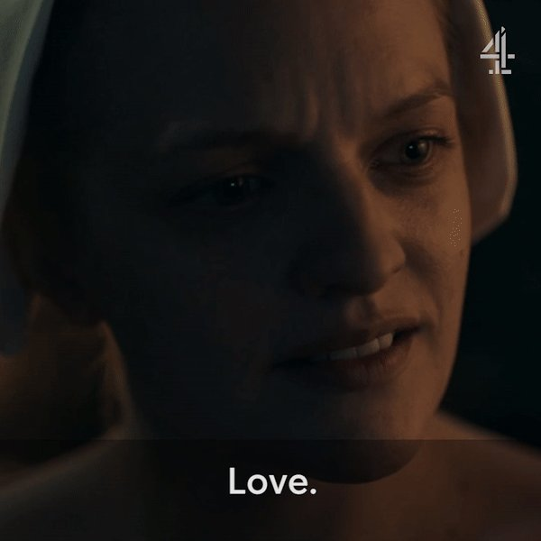 'Children. What else is there to live for?' #HandmaidsTale https://t.c...