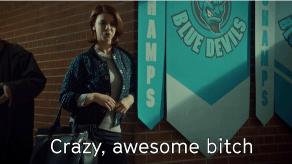 Sums it up rather nicely. Thanks for tweeting it up #Earpers! Stick ar...