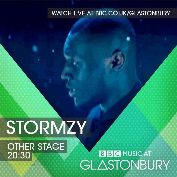 10 MINUTE STORMZY WARNING! 🚨  @Stormzy1 will be telling man to 'shut u...
