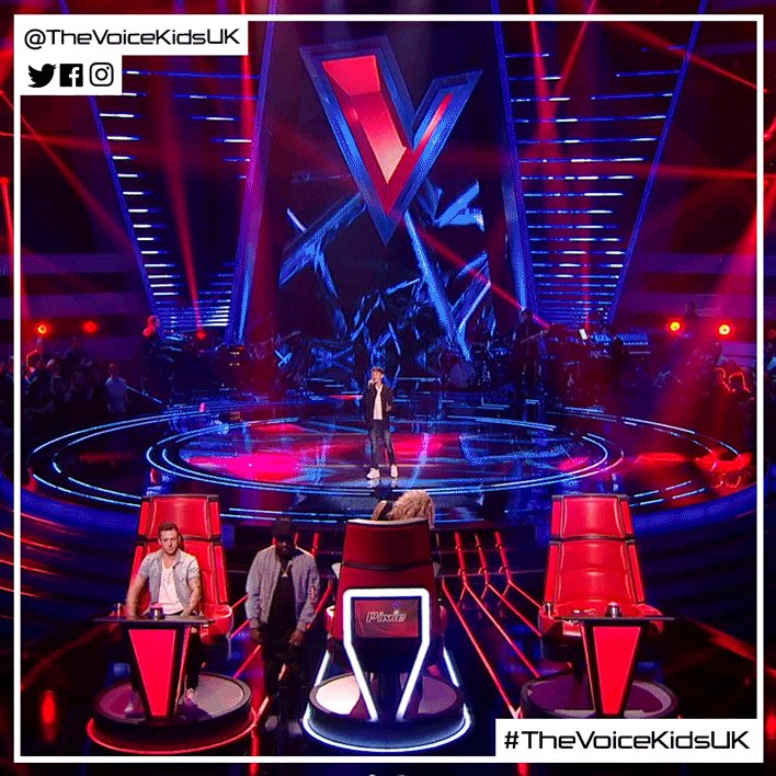Introducing the will i am shuffle 🕴️ #TheVoiceKidsUK  @iamwill https:/...