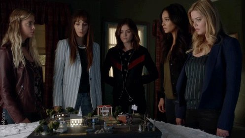 #PLLGameOver in TWO days. #PrettyLittleLiars https://t.co/GNAWmtMR2k