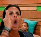 Cadê a Gretchen na segunda temporada? Eu não aceito isso! #FinalDancin...