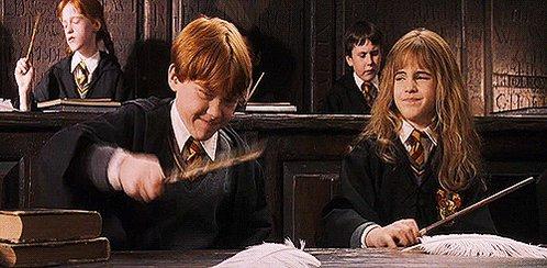 🦉 Pour les 20 ans d'Harry Potter, Facebook fait un clin d'œil aux fans 👉 https://t.co/B2tX7JLc3g