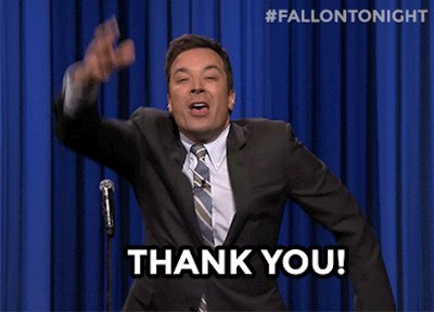 That's our #FallonTonight show - thanks for livetweeting along, everyo...