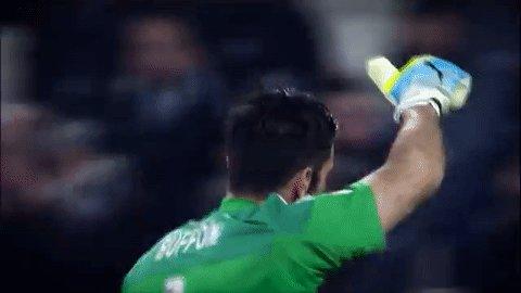 Spagna-Italia 3-1 Real-Juve 4-1 Gigio co...