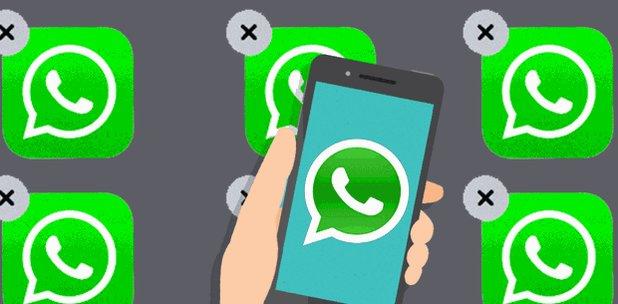 #WhatsApp'a