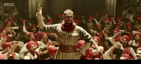 Happy Birthday Ranveer Singh Time to make some noise for  our boy Ranveerians