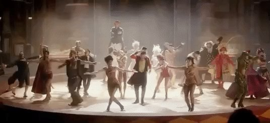 The #GreatestShowman trailer is here, and it's perfect: https://t.co/A...
