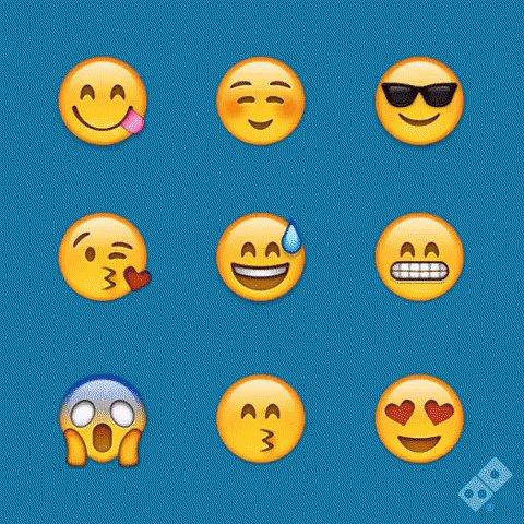 #QuartaComTsunamiSdv Emojis aumentam a visualização de emails e posts você sabia? ????????https://t.co/jyFX9QfOGe https://t.co/oPSaNIcOIo