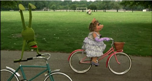 Cruising into the office on #BikeToWorkDay like https://t.co/5B5zVwzrU...