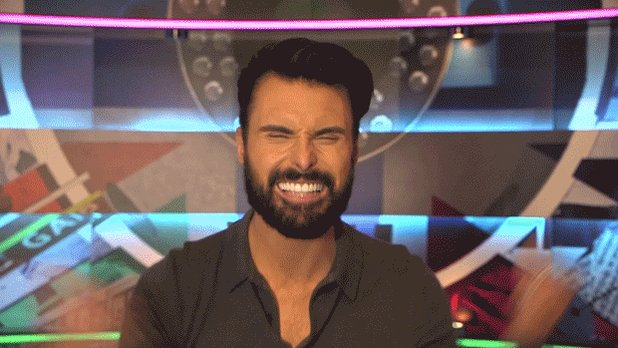 Next up, #BBBOTS - and @Rylan's got some news! #BBUK https://t.co/H8IMqWniAa