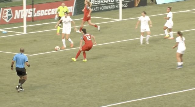 The handball call on @sincy12 that waived off a goal... #BAONPDX #PORv...