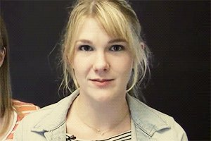 Happy Birthday Lily Rabe... this woman is so fucking talented and deserves everything good in this world