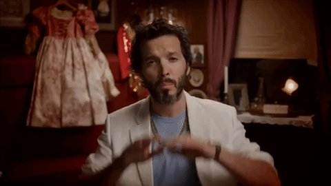 Happy birthday to the most perfect human, Bret McKenzie