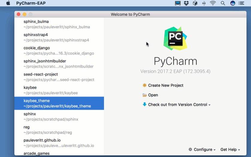 JetBrains PyCharm on Twitter: