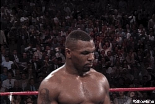 """Happy Birthday to one of the greatest fighters to ever lace up.  \""""Iron Mike Tyson\"""""""