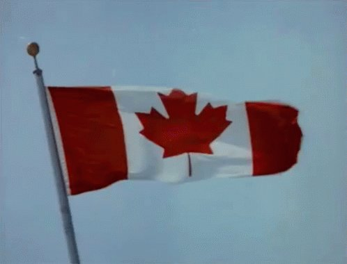 To our Canadian Friends- Happy #CanadaDa...