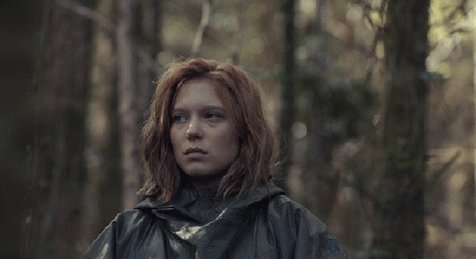 Happy birthday beautiful and talented Léa Seydoux! Here is Colin and Léa in The Lobster (2015)