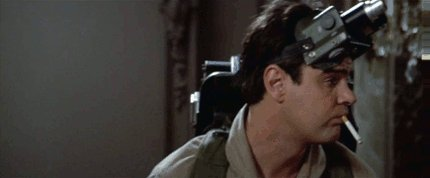 A happy 65th birthday to a true genre icon, the ever-great Dan Aykroyd!