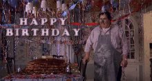 Happy Birthday to Elwood Blues himself