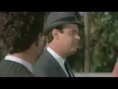 Happy birthday to Dan Aykroyd, Dragnet is still one I go back to all the time.