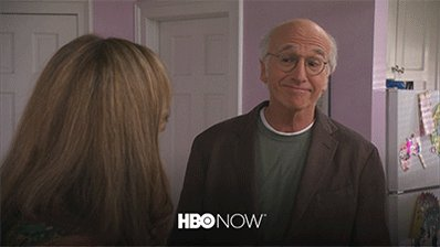 Happy birthday to the great one Larry David.