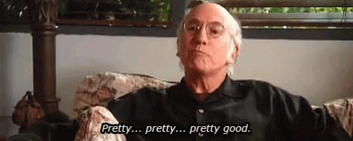 Happy Birthday to the real OG Larry David
