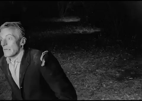 Lonely as a zombie. Goodbye George. Romero (1940-2017) 😔
