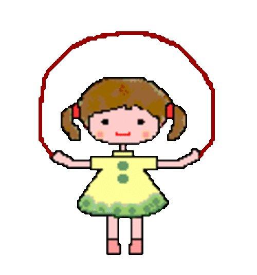 Поздравлений, картинки анимации дети двигаются