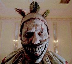 Goodbye sleep: Twisty the Clown is back on @AHSFX https://t.co/XvkmZls9a4 #AHS7 https://t.co/HvfZ6O3Yn3