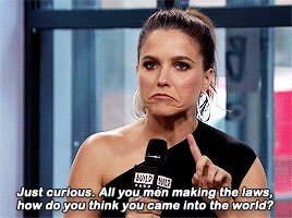 say it louder for the people in the back